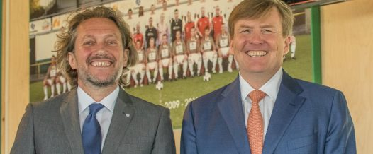 Willem Alexander Pim Koenen
